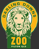 Darling Downs Zoo Tickets logo